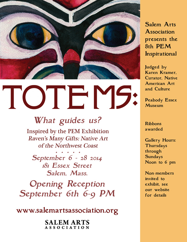 Totems: What Guides Us
